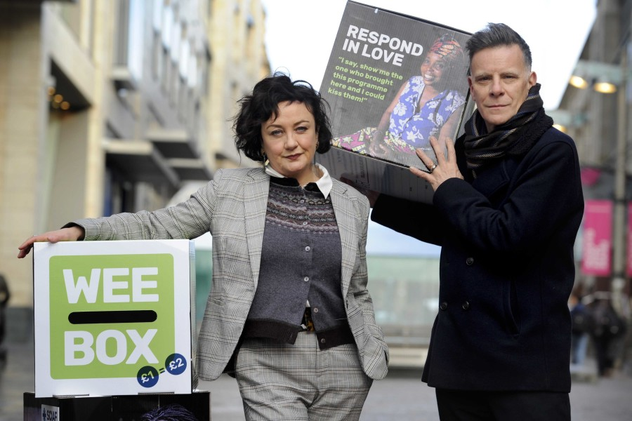 Free sciaf wee box appeal 2020 launch med res 02 gallery
