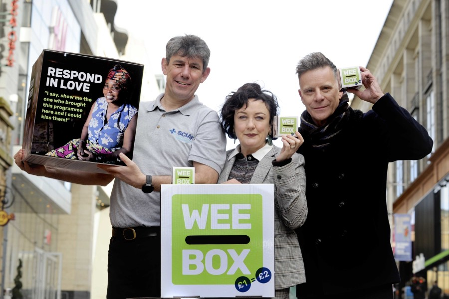 Free sciaf wee box appeal 2020 launch med res 06 gallery